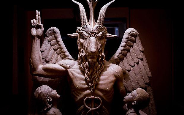 Satanistler Netflix'e dava açtı
