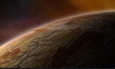 Satürn büyüklüğünde bir gezegen keşfedildi