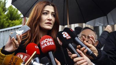 Savcı, Deniz Çakır hakkında suç duyurusunda bulunulmasını talep etti
