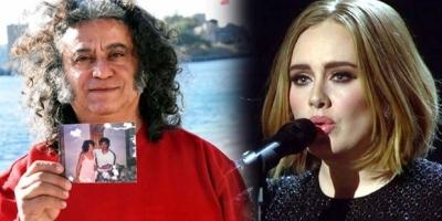 Saz ustası Mehmet Asar: Adele'in babası benim, DNA testi bile yaptırırım!