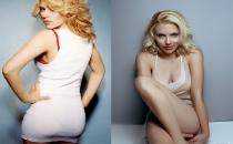 Scarlett: Göğüslerimi herkes gördü!