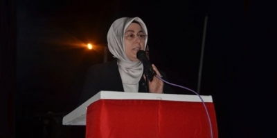 Seçmene, ''ezik insanlar'' diyen AKP Yalova adayı özür diledi!