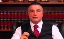 Sedat Peker: Sizi tehdit etmiyorum, başınıza gelecekleri söylüyorum!