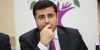Selahattin Demirtaş: Mecliste çoğunluğu muhalefet kazanır, 2. turda boykot etmeyeceğiz!