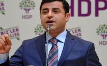Selahattin Demirtaş: Başkanlık sisteminin tartışılmasına karşı değiliz!