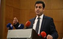 Selahattin Demirtaş: Bizim dışımızda Türkiye partisi yok!