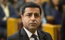 Selahattin Demirtaş 'silahlı örgüt üyeliği'nden ifadeye çağrıldı!