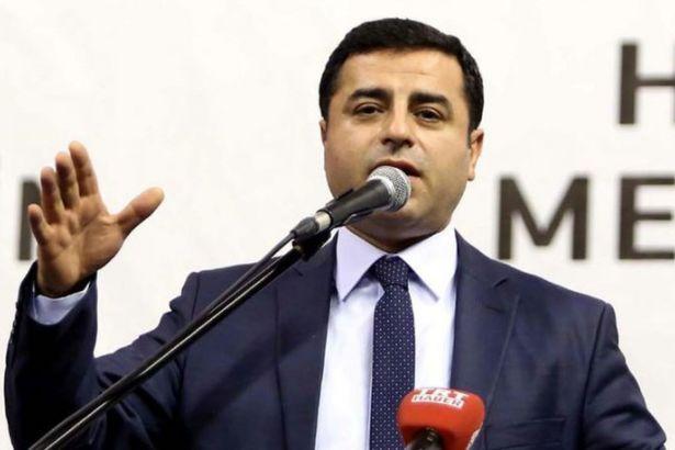 Selahattin Demirtaş'ın avukatından tahliye açıklaması