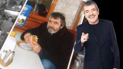 Selçuk Yöntem tost yerken çekilen fotoğraf için açtığı davayı kazandı