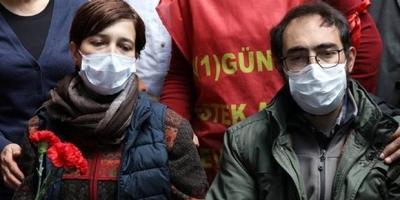 Semih Özakça: Tutuklandık çünkü komplonun adı hukuk olmuş!