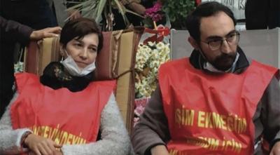 Semih Özakça'ya tahliye kararı!
