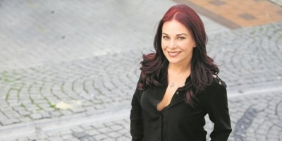 Şenay Gürler, 'İçerde' dizisinden ayrıldı