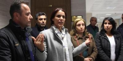 Serbest bırakılan HDP'li vekil: Her türlü işkenceye maruz kaldım
