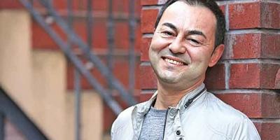 Serdar Ortaç: Artık hiçbir şeye üzülmüyorum öküz oldum!
