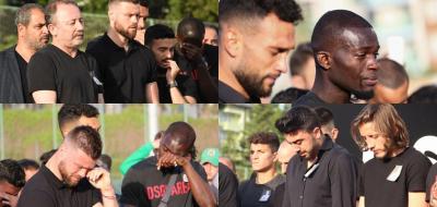 Sergen'den Josef Sural açıklaması: Futbolcularım yıkılmış durumda, bunu nasıl atlatacağız bilmiyorum