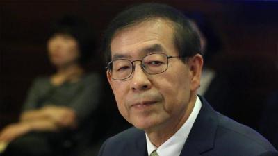 Seul Belediye Başkanı ormanlık alanda ölü bulundu
