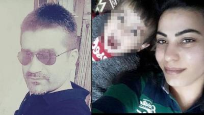 Sevgili olmak istemeyen kadını başından vurup intihar etti