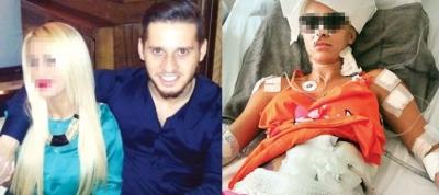 Sevgilisini 26 yerinden bıçakladı, 510 gündür aranıyor!