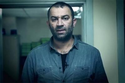 Şevket Çoruh'tan Kanal D'ye: Ben de hayır diyorum beni de kovun