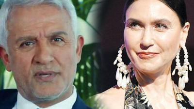 Şevval Sam ve Talat Bulut'un birbirlerine açtığı tazminat davaları reddedildi