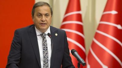 Seyit Torun: Türkiye'ye bu kadar gayri ciddi İçişleri Bakanı gelmemiştir