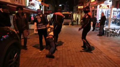 Sezgin Tanrıkulu, Bakan Soylu'ya son günlerde artan polis şiddetini sordu