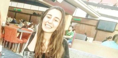 SGDF: Üyemiz Helin Yılmaz'ı sivil polisler kaçırdı