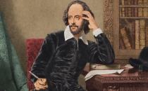 Shakespeare'in kafatası çalınmış!