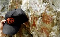Sibirya'da 4000 yıllık şamanik çizimler bulundu!