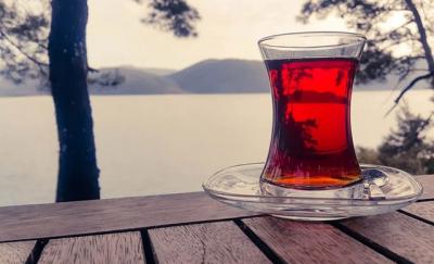'Sıcak çay kanser riskini 5 kat artırıyor'