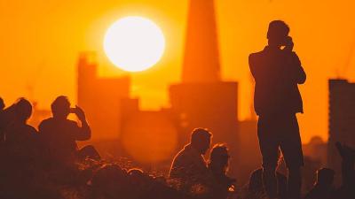 Sıcaklık İstanbul'da 31, Ankara'da 34'ü bulacak