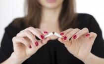 Sigarayı bırakmanın faydası 20 dakikada başlıyor!