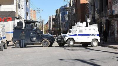 Siirt'te 14 köyde sokağa çıkma yasağı