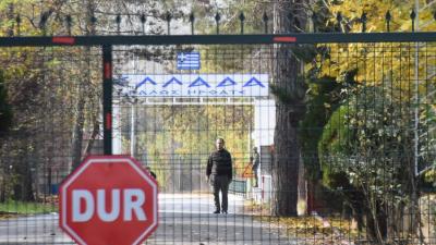 Sınır dışı edilen IŞİD'li Türkiye ile Yunanistan arasında kaldı