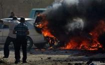 Sınırda patlama! 2 ölü 8 yaralı...