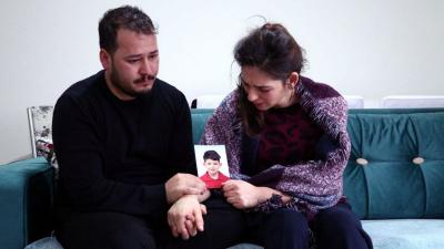 Şırıngalı çikolata yerken hayatını kaybeden çocuk 'asli kusurlu' bulundu
