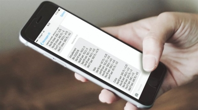 Şirketlerden gelen SMS yağmuru bugün son buluyor