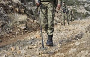 Şırnak'ta mayın patladı, çatışma çıktı! 3 kişi yaşamını yitirdi!
