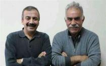 Sırrı Süreyya'dan Öcalan'a: Benim babam sizsiniz!