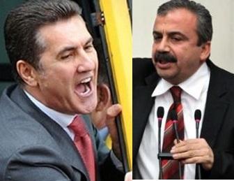 Sarıgül için hırsız diyen CHP'liler..!
