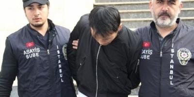 Şişli'de üniversite öğrencisine tecavüz eden Moğolistanlı: Travesti sandım, kendimi tutamadım!
