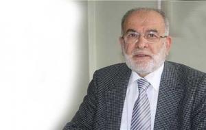 Sivas'ta insanların yakılmasını kutlayan kişi Saadet Partisi başkanı oluyor!