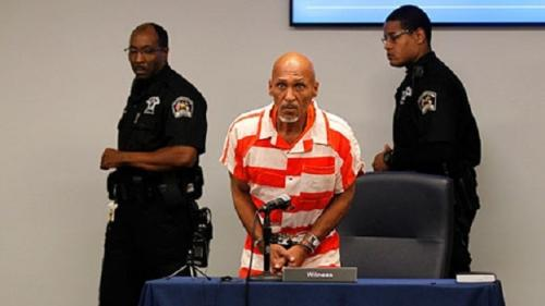 Suçsuz yere 40 yıl cezaevinde kaldı!
