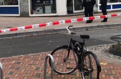 Sokakta oynayan 9 çocuğu 'Gürültü yapıyorlar' diyerek havalı tüfekle vurdu