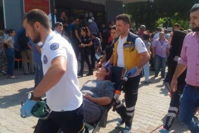 Soma Holding patronu Alp Gürkan beraat etti!