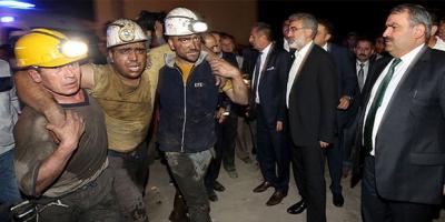 Soma sanığının serbest bırakılmasına CHP'den tepki: 301 şehidimizin kemikleri sızladı