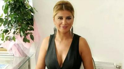 Songül Karlı: Eski eşim 20 milyon liramı dolandırdı