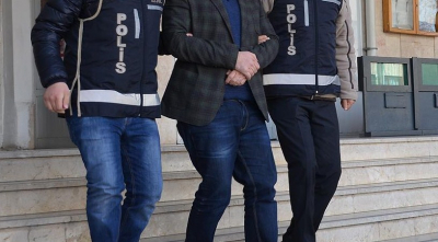 Sosyal medya paylaşımı nedeniyle 2 kişi tutuklandı
