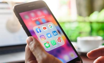 Sosyal medya platformlarıyla ilgili şikayetler yüzde 262 arttı