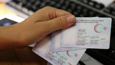 Sosyal yardımlar çipli TC kimlik kartıyla alınacak